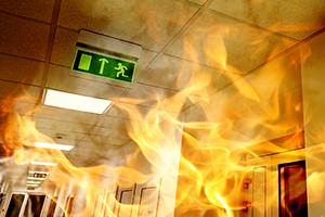 Affarsomrade-brandskydd